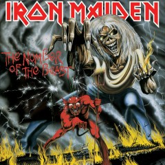 The Number of the Beast (2015 Remaster) - Iron Maiden