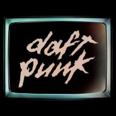 Human After All (Remixes) - Daft Punk