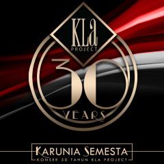 Karunia Semesta: Konser 30 Tahun KLa Project (Live) - Various Artists