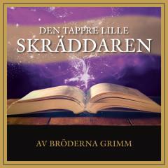 Den tappre lille skräddaren - Håkan Serner