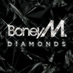 Diamonds (40th Anniversary Edition) - Boney M.