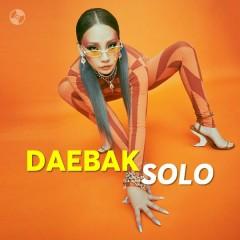 Daebak Solo - CL, TAEYEON, TAEYANG, G-Dragon