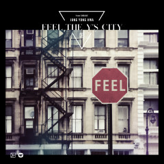 FEEL THE Y'S CITY - Jung Yong Hwa