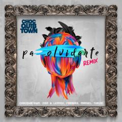Pa Olvidarte (Remix) - ChocQuibTown, Zion & Lennox, Farruko, Manuel Turizo