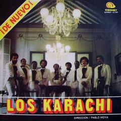 ¡De Nuevo Los Karachi! (Remasterizado) - Los Karachi