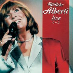 Live (Live In Hilversum / 1999 & 2001) - Willeke Alberti