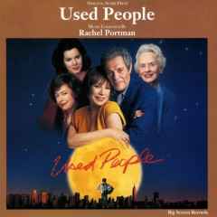 Used People (Original Score) - Rachel Portman