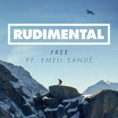 Free (feat. Emeli Sandé) [Remix EP] - Rudimental, Emeli Sandé