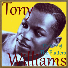 The Voice of the Platters - Tony Williams