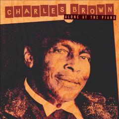Alone At The Piano - Charles Brown