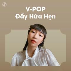 V-Pop Đầy Hứa Hẹn - Mỹ Anh, Phạm Đình Thái Ngân, Phùng Khánh Linh, Doãn Hiếu