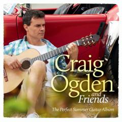 Craig Ogden And Friends - Craig Ogden