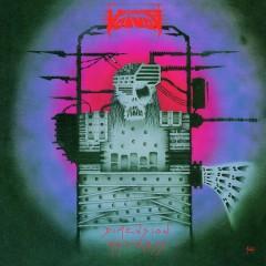 Dimension Hatröss (Expanded Edition) - Voivod