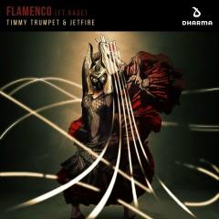 Flamenco (feat. Rage) - Timmy Trumpet, Jetfire, Rage