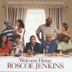 Welcome Home Rosce Jenkins (Soundtrack) - Various Artists