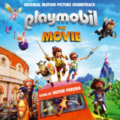 Playmobil: The Movie (Original Motion Picture Soundtrack) - Various Artists