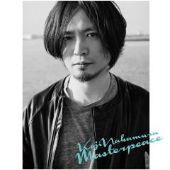 Masterpeace - Koji Nakamura