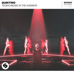teQno (Music Is The Answer)
