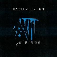 Cliff's Edge (Remixes) - Hayley Kiyoko