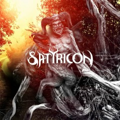 Satyricon (Deluxe) - Satyricon