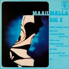Maailmalla soi 2 - Various Artists