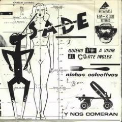 Nichos Colectivos - Sade
