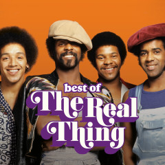 Someone Oughta' Write a Song (About You Baby) - The Real Thing