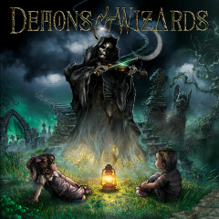 Demons & Wizards (Remasters 2019) (Deluxe Edition)