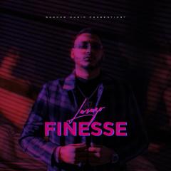 Finesse - EP - Laruzo