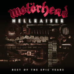 Hellraiser - Best Of The Epic Years - Motorhead