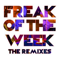 Freak Of The Week (The Remixes) - Krept & Konan, Jeremih
