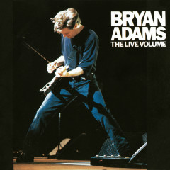 The Live Volume - Bryan Adams