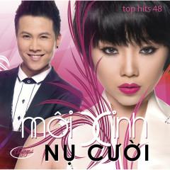 Top Hits 48 - Môi Xin Nụ Cười - Various Artists