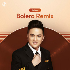 Bolero Remix - Various Artists