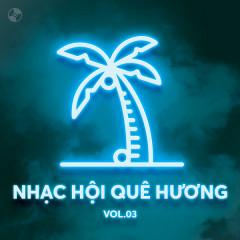 Nhạc Hội Quê Hương Vol. 3 - Quang Linh, Hương Lan, Cẩm Ly, Mạnh Quỳnh