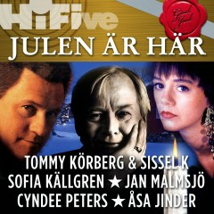 Hi Five: Julen är här - Various Artists