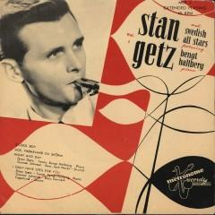 Swedish All Stars Vol. 1 - Stan Getz, Swedish All Stars