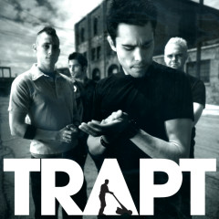 Made of Glass (Live) - Trapt