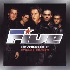 Invincible - Five