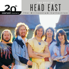 20th Century Masters: The Millennium Collection: Best Of Head East - Head East