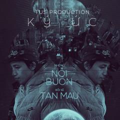 Ký Ức (Single) - DJ Tus