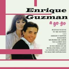 Enrique a Go-Go - Enrique Guzmán