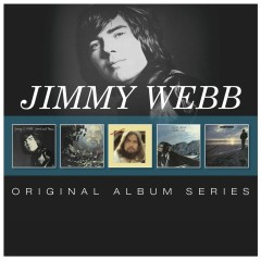Original Album Series - Jimmy Webb