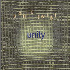 Unity - Sonic Twist®, Judi Silvano, Bruce Arnold