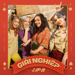 Giải Nghiệp (Single) - Lip B
