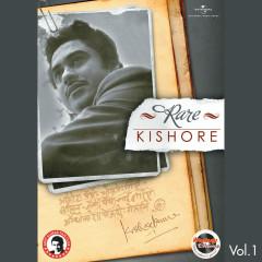 Rare Kishore - Vol.1 - Kishore Kumar