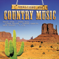 Verliebt in Country Music - Various Artists