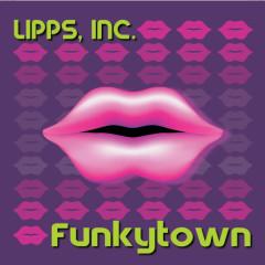 Funkytown - Lipps Inc.