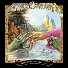 Keeper of the Seven Keys, Pt. II (Expanded Edition) - Helloween