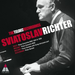Sviatoslav Richter - The Teldec Recordings - Sviatoslav Richter